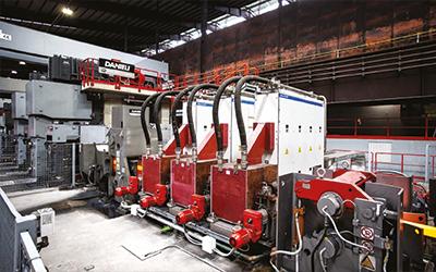 中国首家Twin MI.DA.设备将成为传统小型钢厂的竞争替代设
