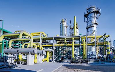 Energiron – effectively decreasing CO2 emissions in steelmaking