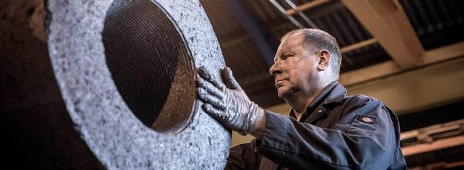 Green Graphite: Making the Steel Works Industry More Energy Efficient