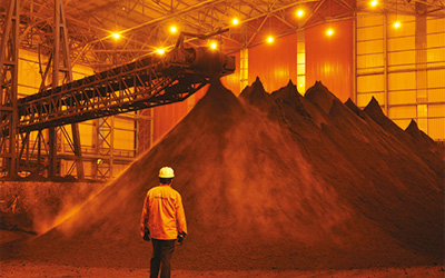 Steel production and CO2 emissions: a growing global concern for manufacturers?
