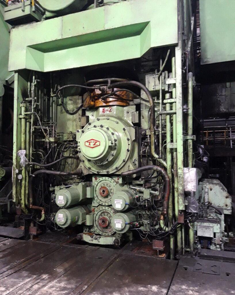 Benxi Iron & Steel grants final acceptance