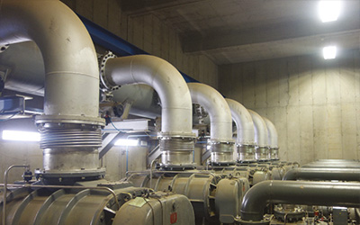 机械罗茨泵的真空性能计算比较研究