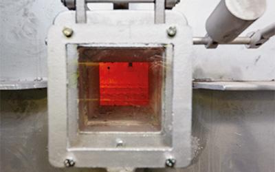 用于加热炉的双蓄热式烧嘴:显著提高 能源效率的创新概念