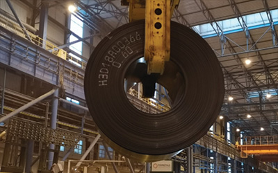 Arvedi ESP: reaching maturity in endless casting and rolling technology