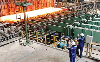 Hydrogen flameless oxyfuel for CO2 free heating