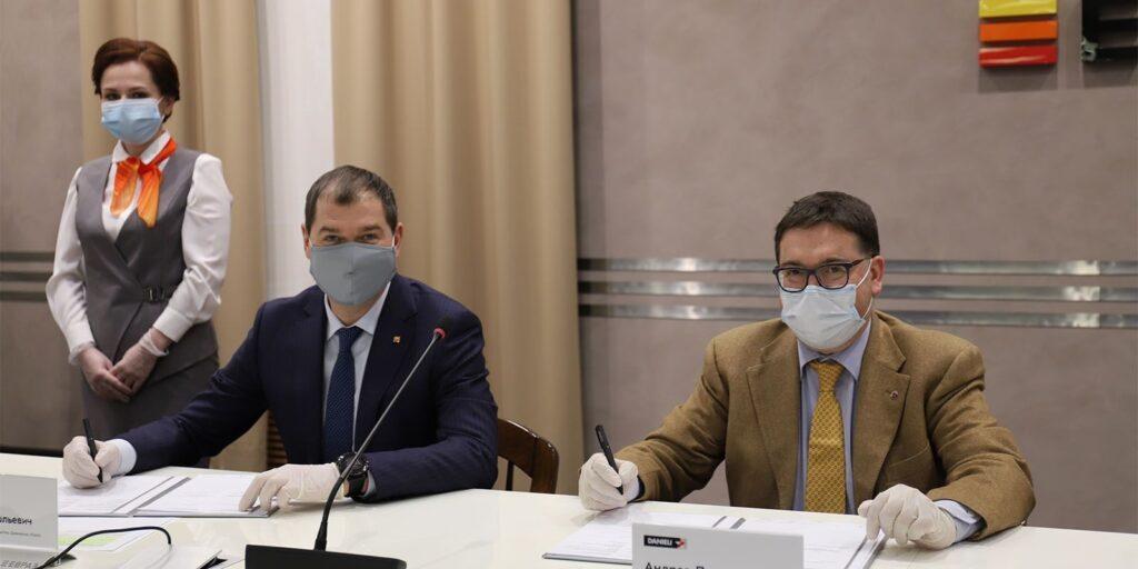 Evraz Nizhniy Tagil contracts Danieli for bloom caster revamping