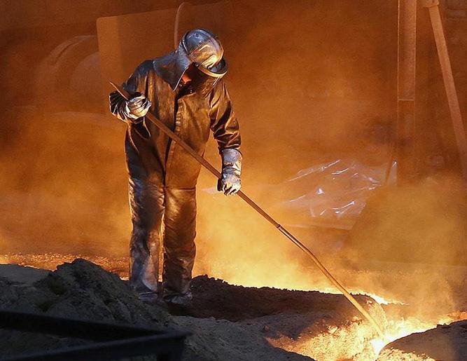Millennium Steel China