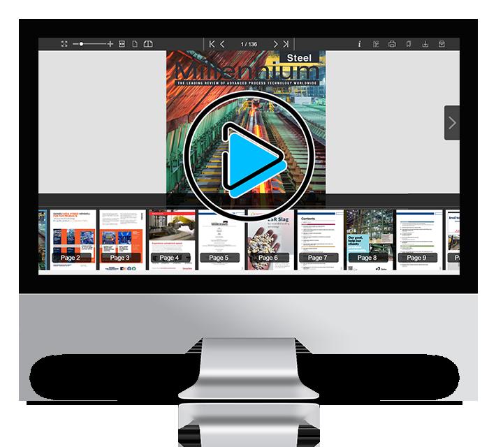 Millennium Steel Latest Digital Edition